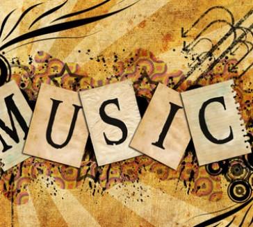 Muziek in januari